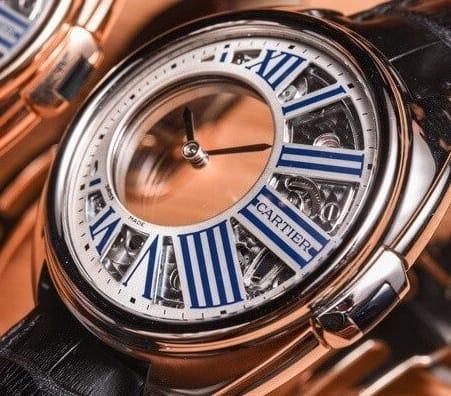 Pawn Cartier Watch