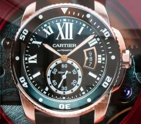 Sell Cartier Watch Online