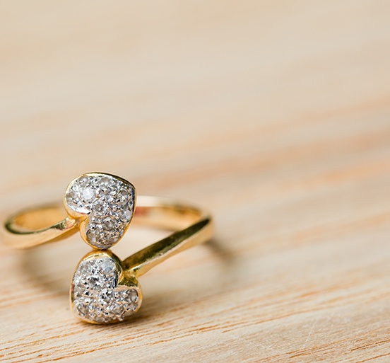 buyers of diamond ring