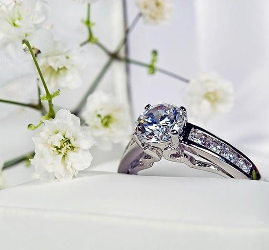 sell diamond online