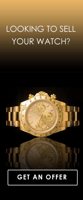 Sell audemars piguet watch
