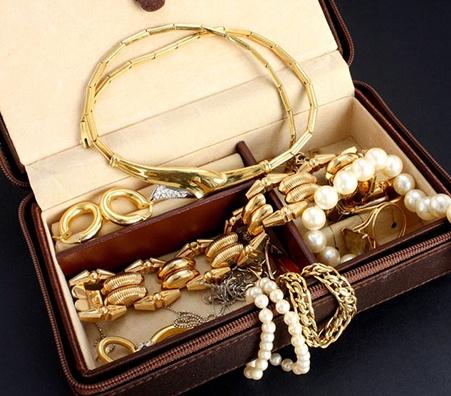 Appraising my jewelry