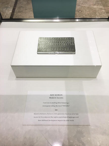 Ajay Kurian Modern Secrets