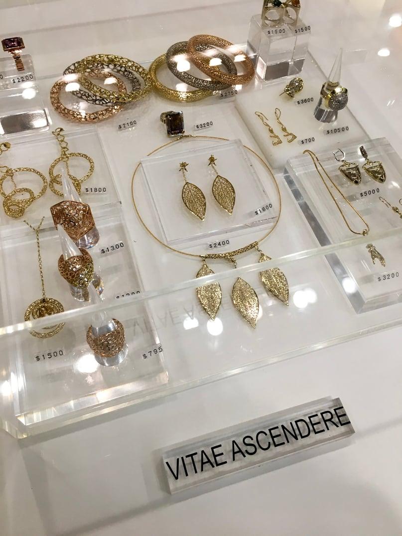 Vitae Ascendere Jewelry