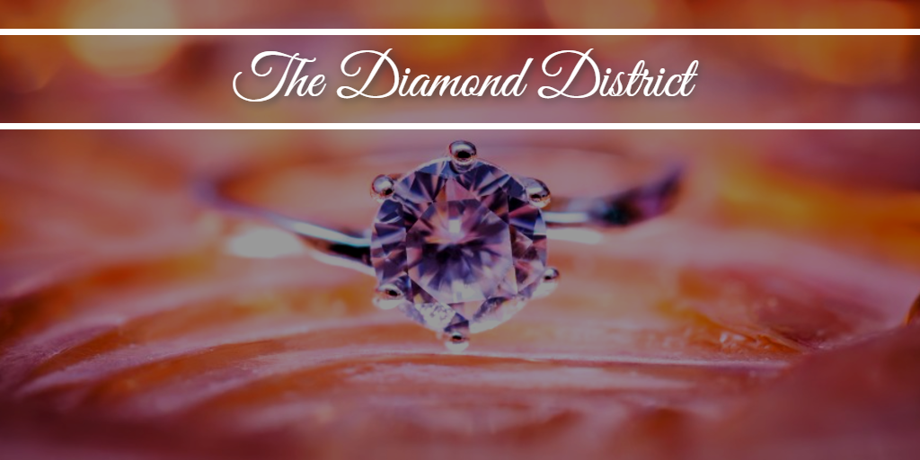 NYC's Diamond District is one of the Best Places to Sell Jewelry in NYC