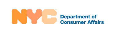 NYC Department of Consumer Affairs