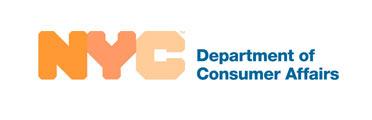 NYC Department of Consumer Affairs
