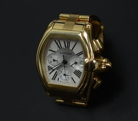 Is My Cartier Watch Real?