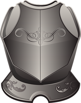 the high priests breast plate