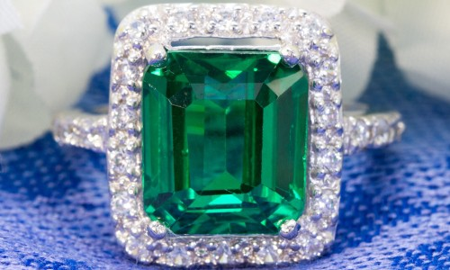 sell emerald tips