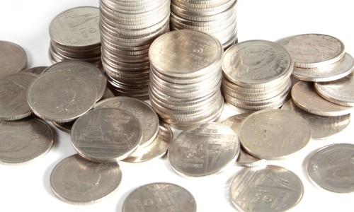 silver coin appraisal