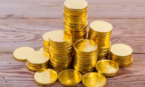 sell gold coin nyc