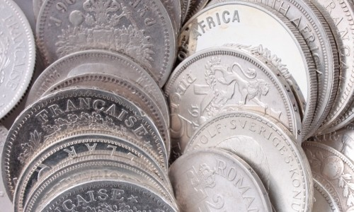 sell silver coin tips