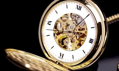 sell watch process