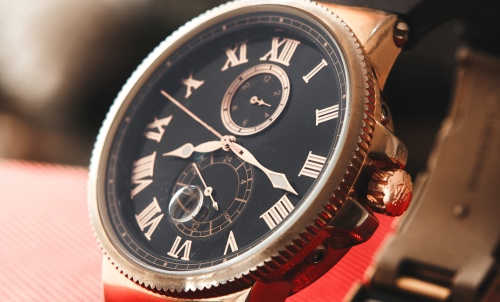 appraise used watch value