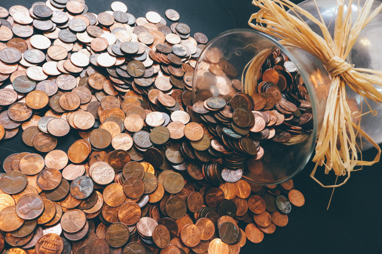 cash-coins-money-pattern-259165