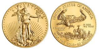 1 oz. American Gold Eagle